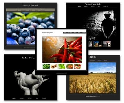 Photocrati Themes