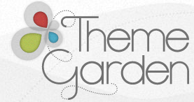 ThemeGarden logo
